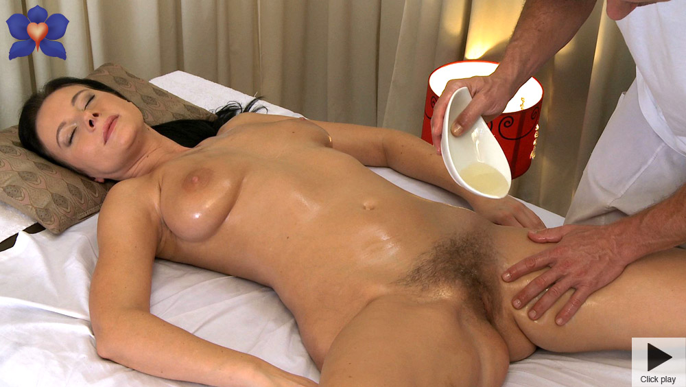 Красивые зрелые русские дамы порно массаж