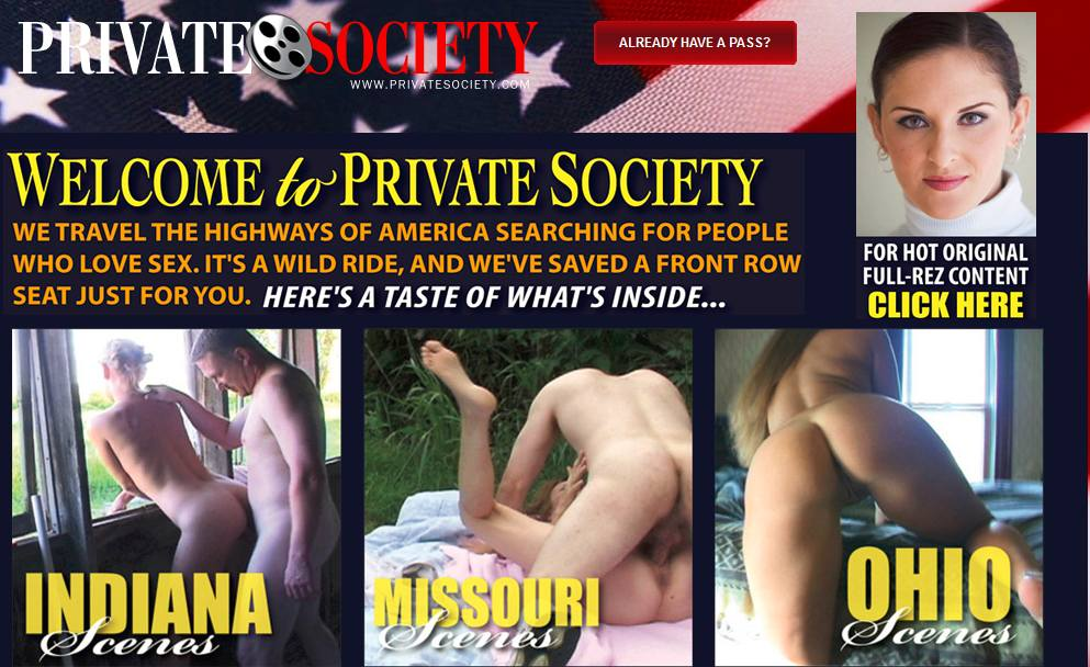 private-society