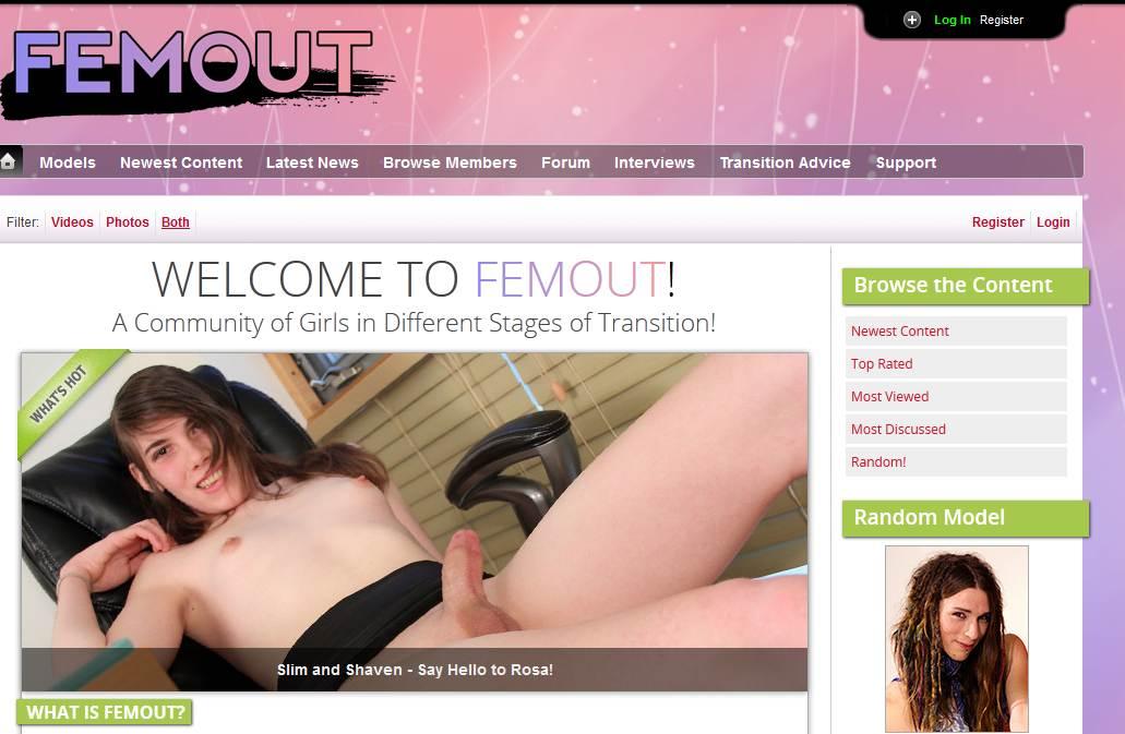 preview image pass  for femout.com