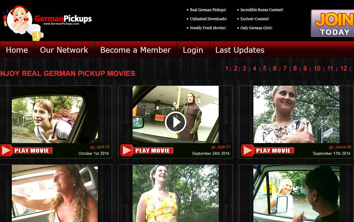 preview image pass  for germanpickups.com