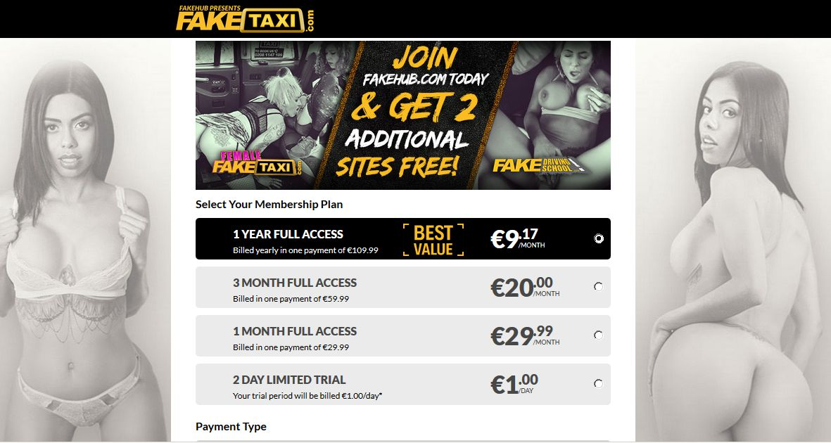 faketaxi-memberszone