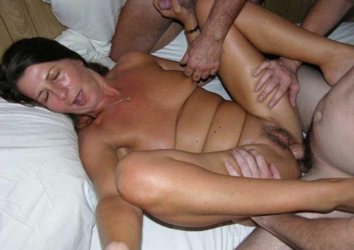Threesome with real swingercouple on livecam from my bedroom